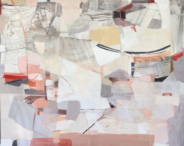 Weathervane by Gretchen Warsen