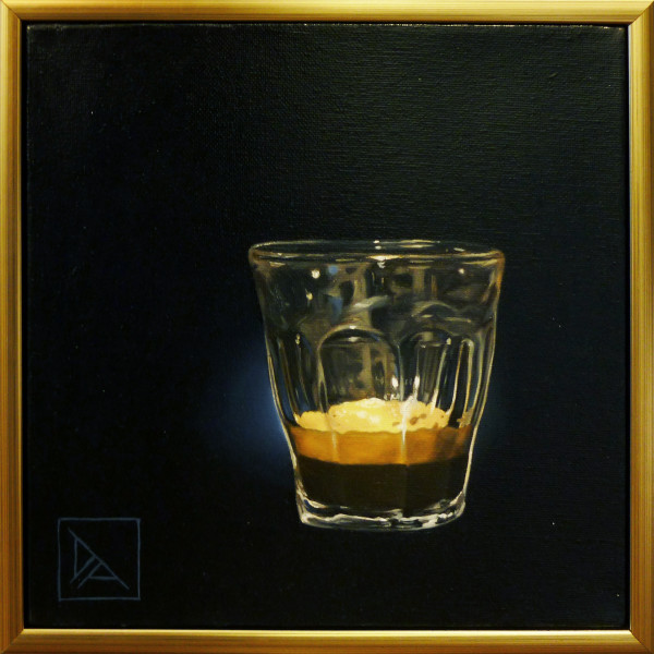 Coffee by Daevid Anderson
