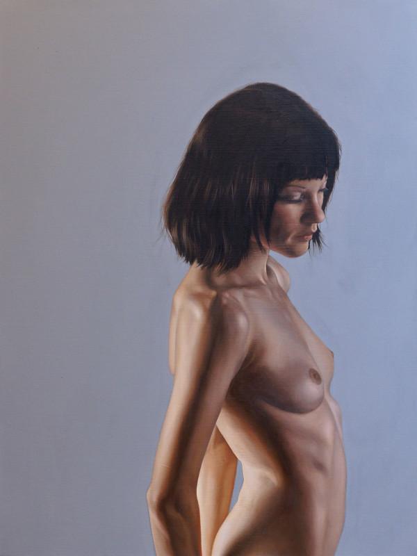 Kara #2 by Daevid Anderson