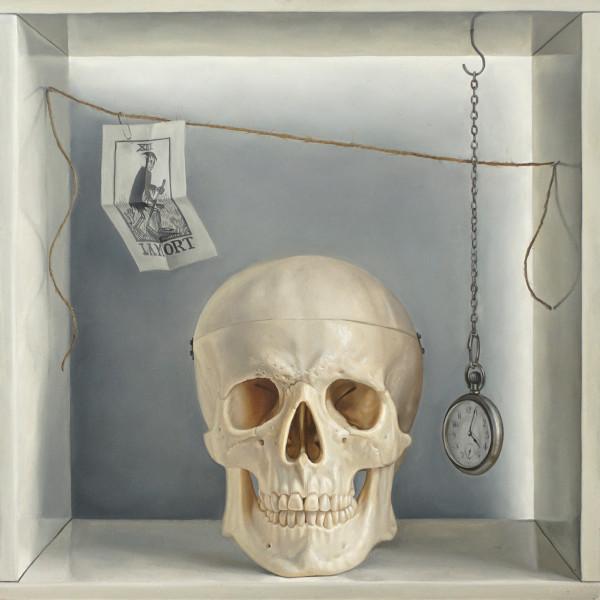 Memento Mori by Daevid Anderson