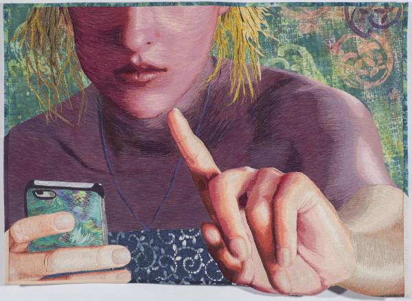 Busy Signal by Lea McComas