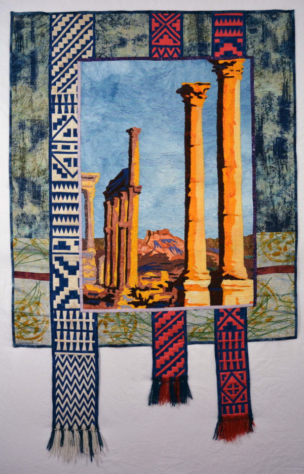 Echoes of Palmyra by Lea McComas