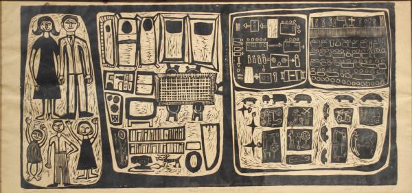 Family Record by Joyce Dillman