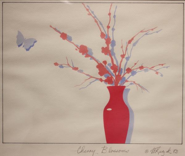 Blossoms by J.F. Kuczek