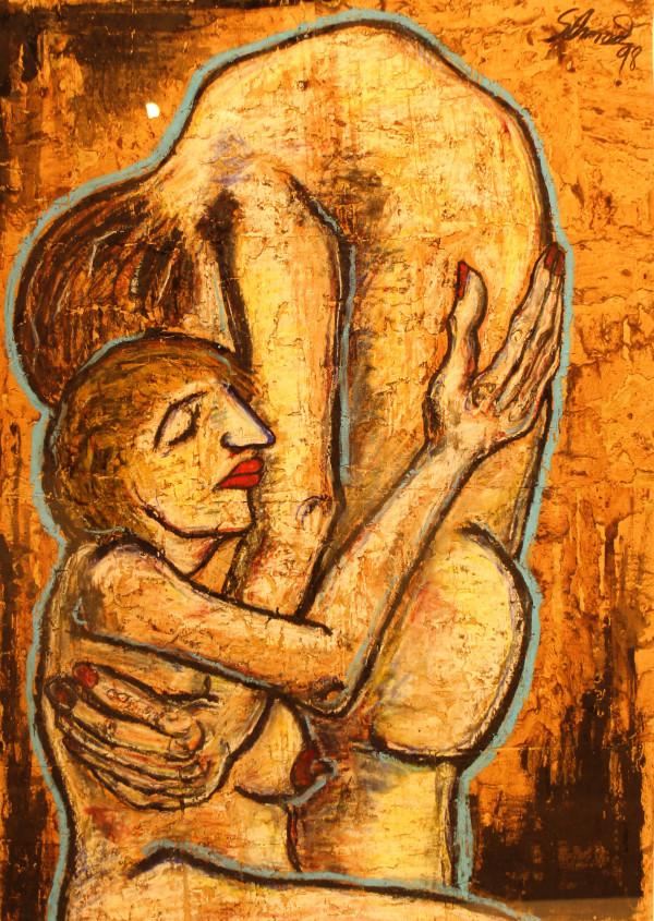 Love by Joseph Schneck
