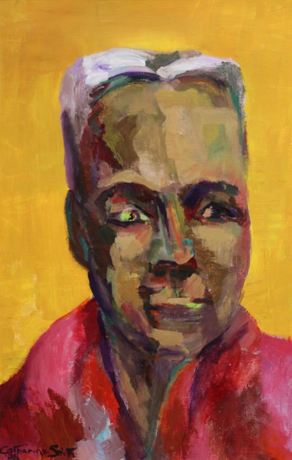Black Man by Catherine Smith