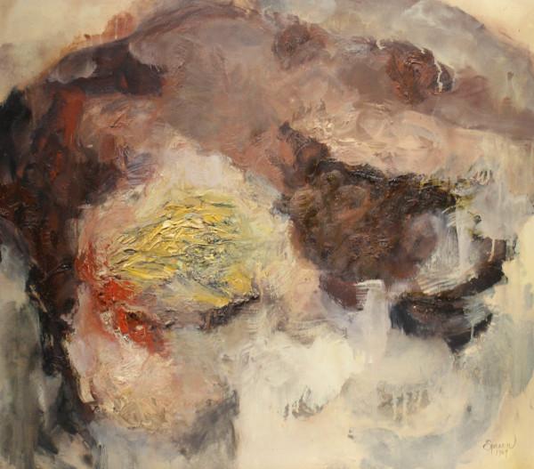Mount Ararat by Jean Spreen