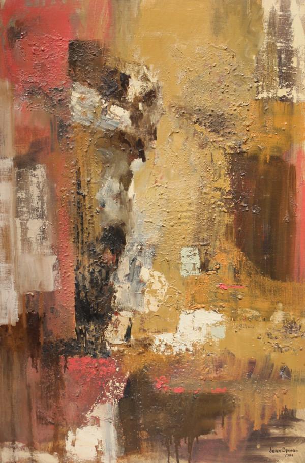 Reg Nosa by Jean Spreen