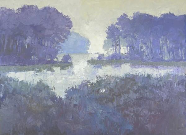 Solitude by David Williams