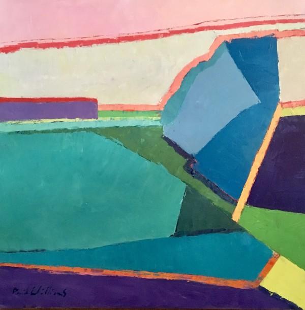 La Ciotat by David Williams