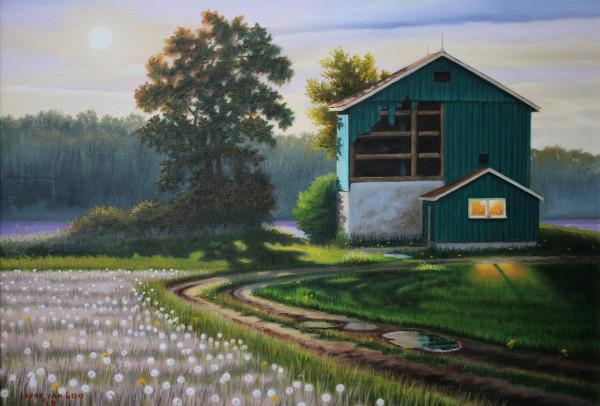 """""""Tinker's Hideaway"""" by Layne van Loo"""