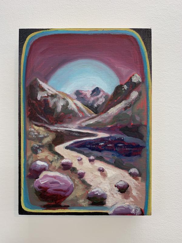 Mini Portal 6 by Mathew Tucker