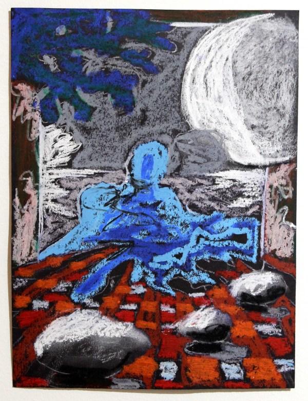Octopus by Mathew Tucker