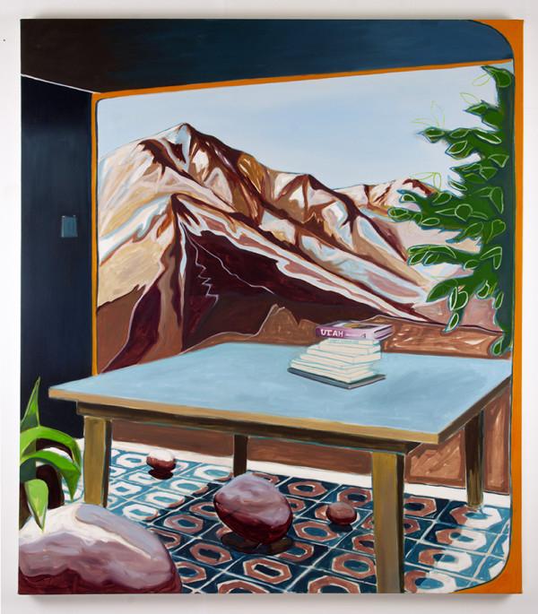 Utah by Mathew Tucker