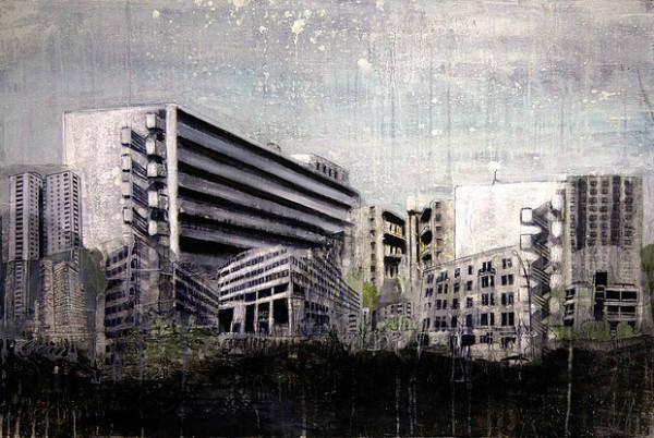 Belgian Urban by Mathew Tucker