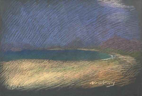Naxos by Michael Newberry