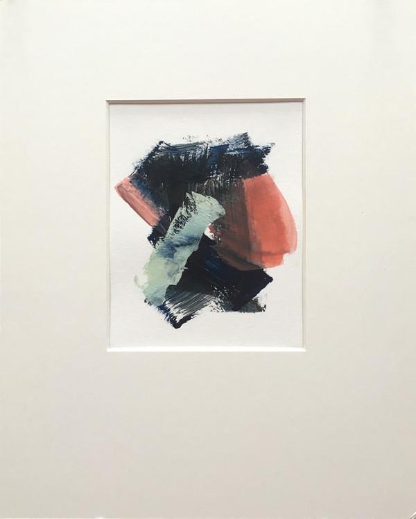Art on Paper 2 by Francesca Saveri