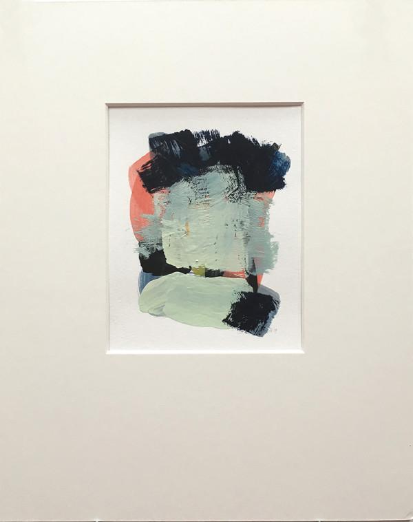 Art on Paper 3 by Francesca Saveri