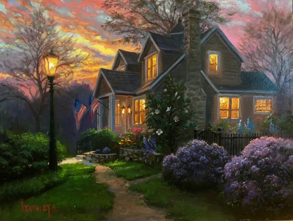Our Place by Mark Keathley