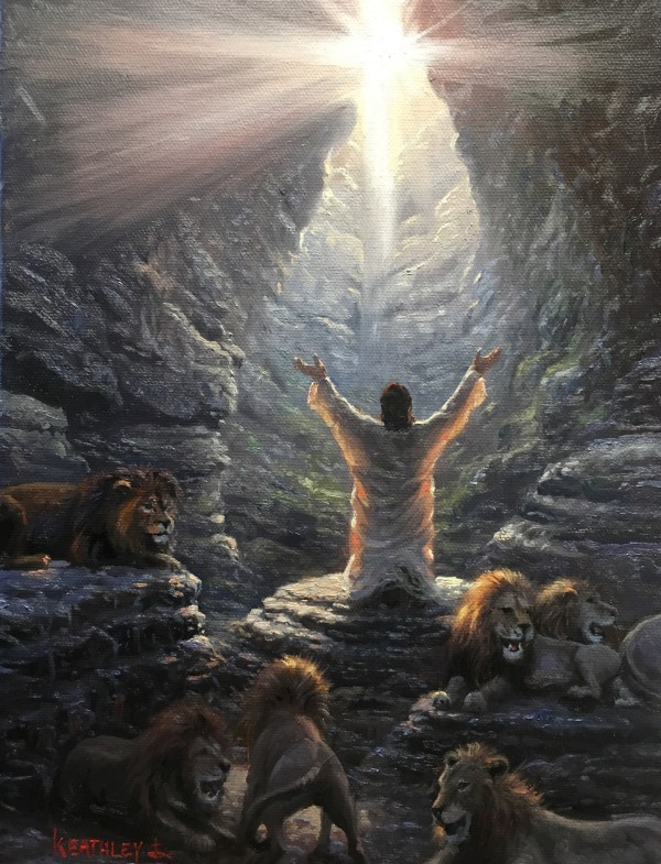 A Time to Praise by Mark Keathley