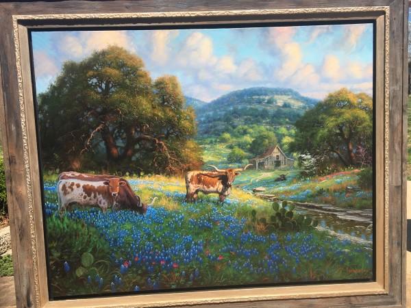 Texas by Mark Keathley