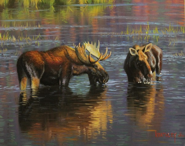 Date Night by Mark Keathley