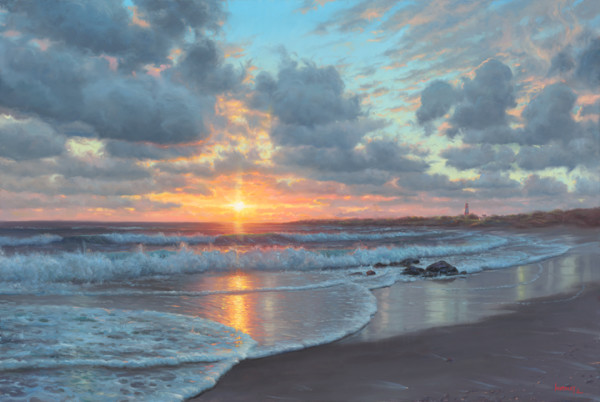 His Mercies are New by Mark Keathley