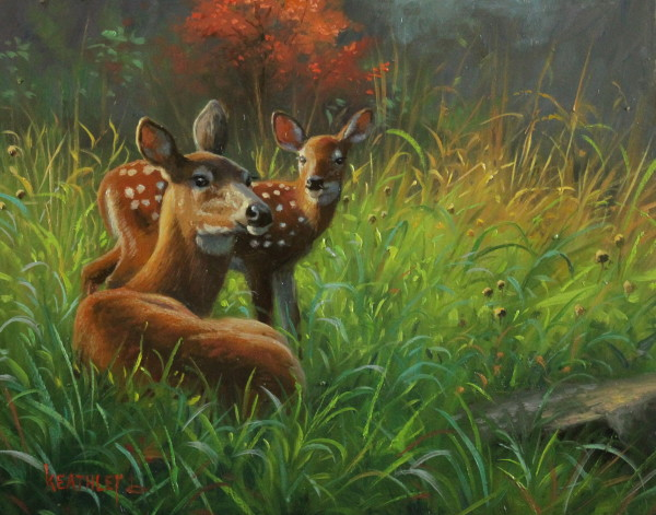 Momma Time by Mark Keathley