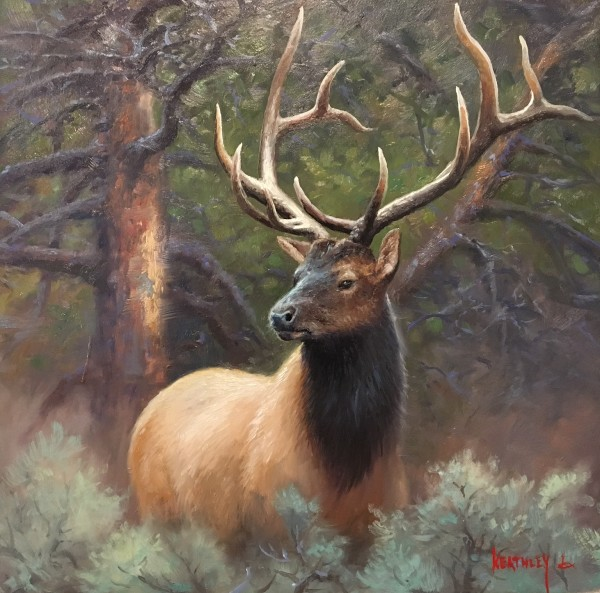royalty by Mark Keathley