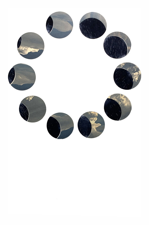 Fallen and Uplift ii by Jennifer Printz