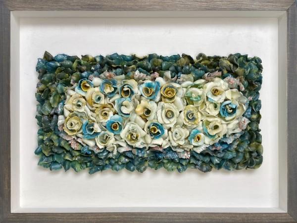 Seaweed Garden by Christine Deemer