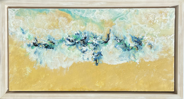 High Tide by Christine Deemer