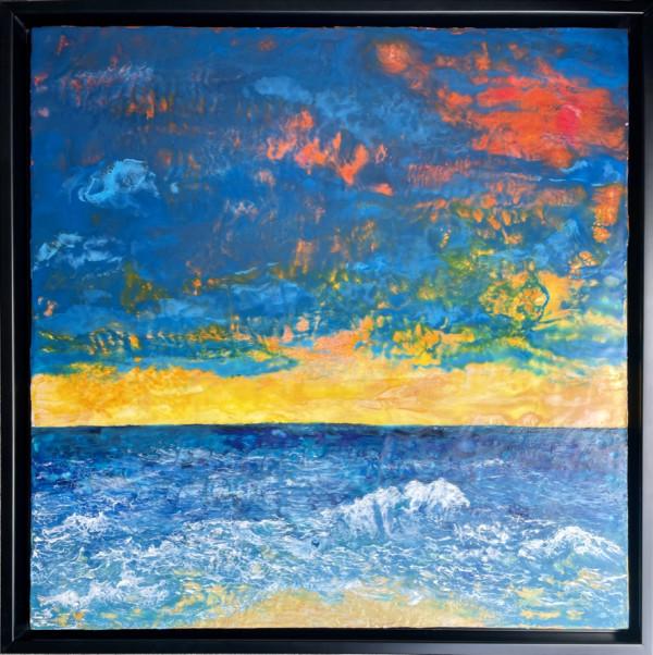 Sunset by Christine Deemer