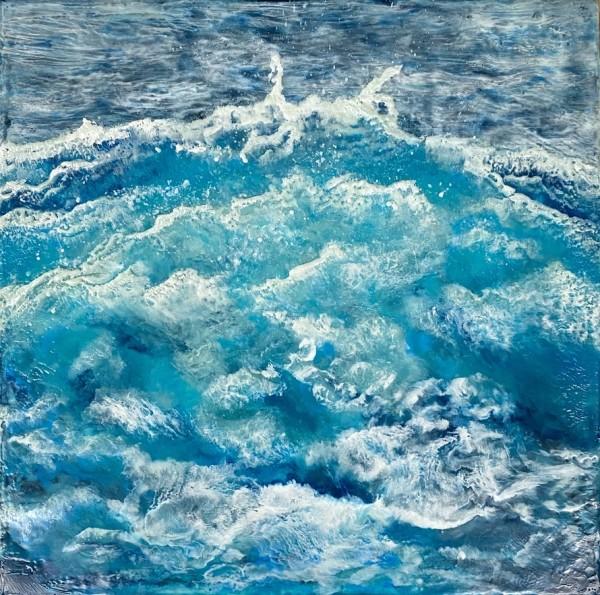 Wave by Christine Deemer