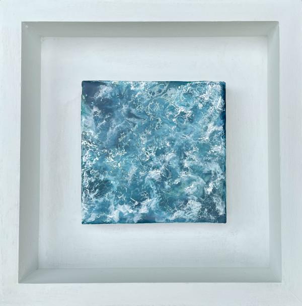 Open Sea by Christine Deemer