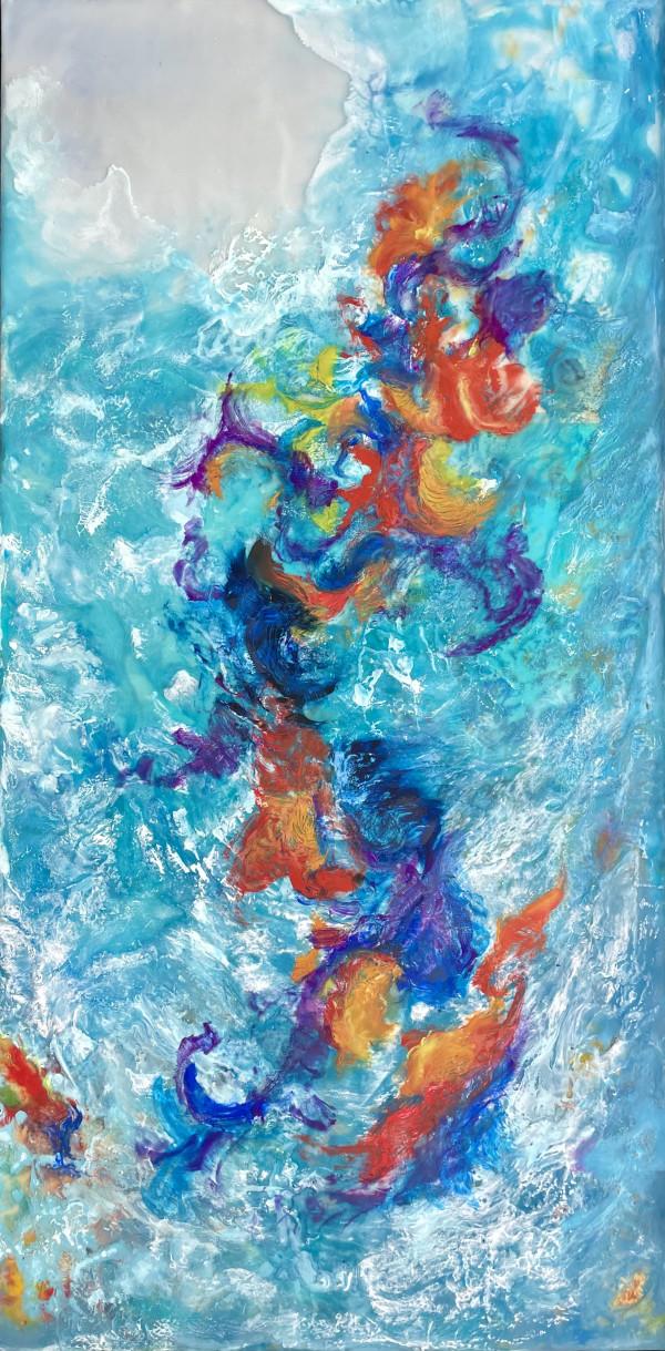 Decompress by Christine Deemer