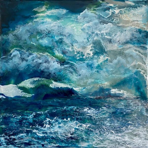 Tsunami by Christine Deemer