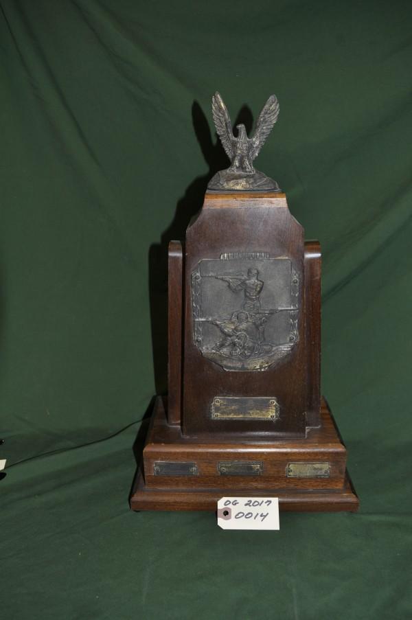 Captain William F. Bruckel Trophy