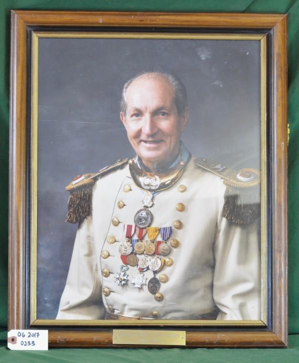 Commandant BG Steven F. Kovach