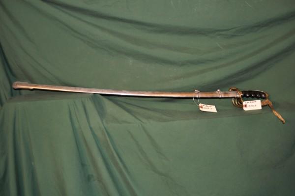 US Army Dress Sword