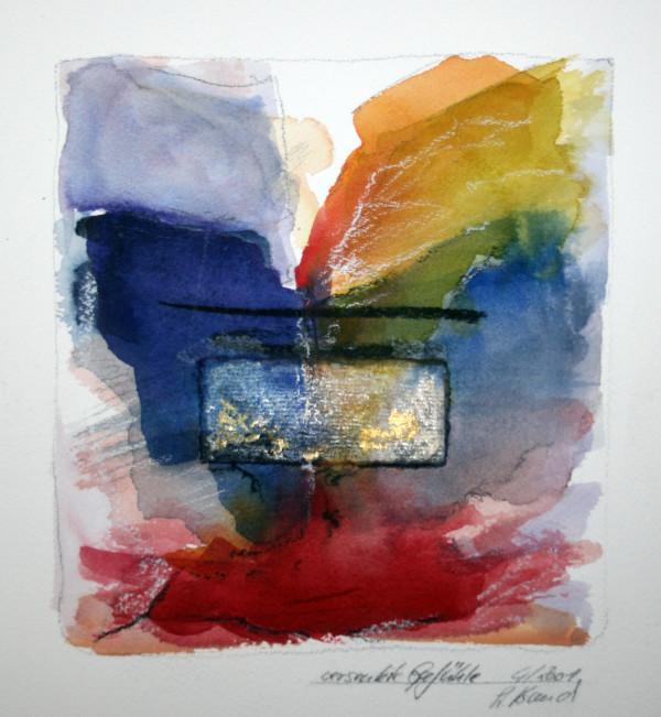 versenkte Gefühle by Stefan Krauch