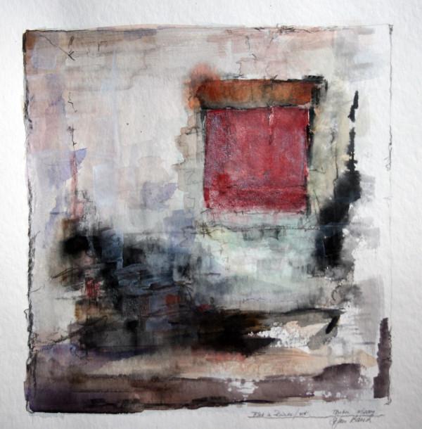 Blick in Ruinen by Stefan Krauch