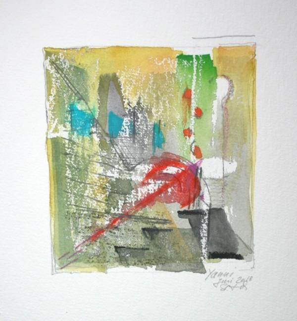 Yanni by Stefan Krauch