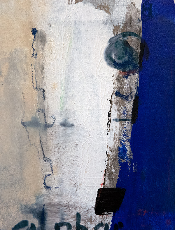 Versenkung3 by Stefan Krauch