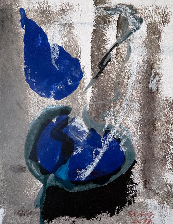 Versenkung 5 by Stefan Krauch