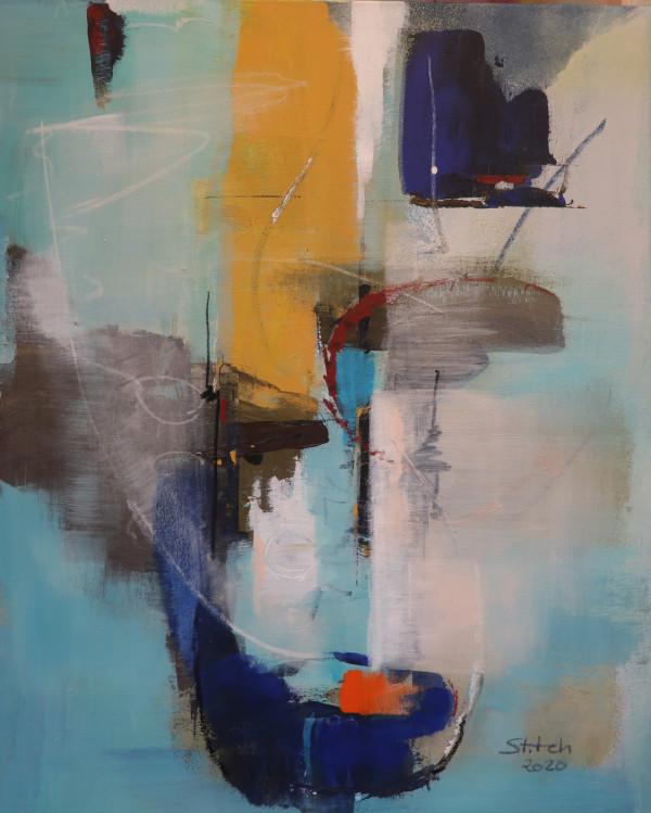 in Erwartung by Stefan Krauch