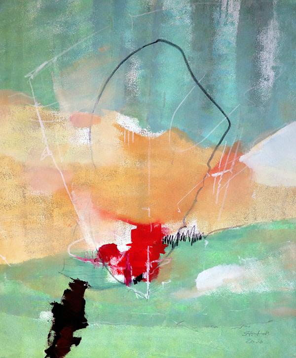 Sehnsucht nach Leichte by Stefan Krauch