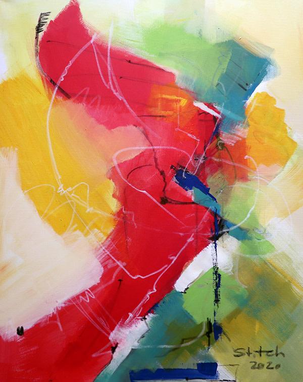 farbenfroh by Stefan Krauch