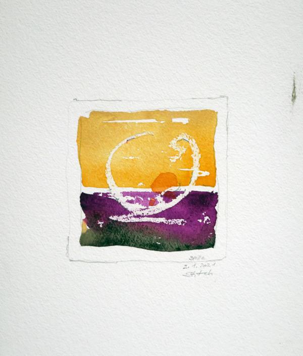Stille by Stefan Krauch