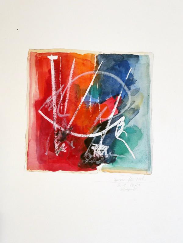 innere Unruhe by Stefan Krauch